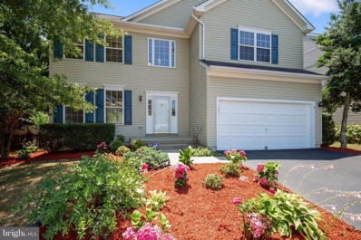 5 Lotus Lane, Stafford, VA 22554 - MLS#: 1002048202