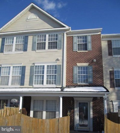 5805 Duke Court, Frederick, MD 21703 - MLS#: 1002048204