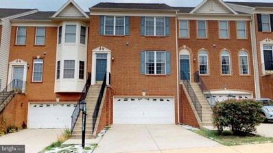 43724 Piedmont Hunt Terrace, Ashburn, VA 20148 - MLS#: 1002048230