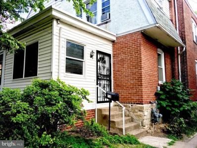 621 Clifton Avenue, Collingdale, PA 19023 - MLS#: 1002048252