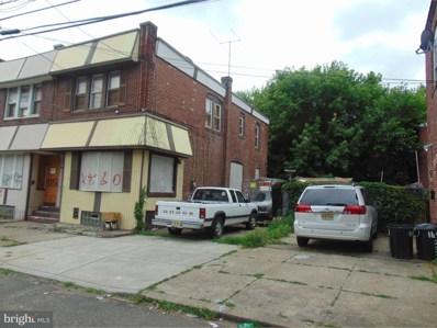 1663 Norris Street, Camden, NJ 08104 - #: 1002048256
