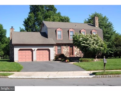 4 Franklin Drive, Plainsboro, NJ 08536 - MLS#: 1002048260