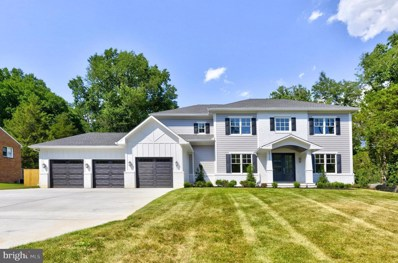 10705 Rock Run Drive, Potomac, MD 20854 - MLS#: 1002048272