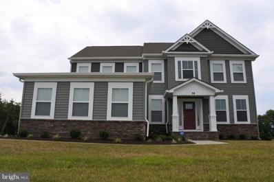 38 Reserve Way, Fredericksburg, VA 22406 - MLS#: 1002048294