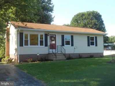 329 Lanafield Circle, Boonsboro, MD 21713 - MLS#: 1002048302