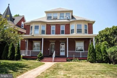 715 Oak Hill Avenue UNIT 1S, Hagerstown, MD 21740 - MLS#: 1002048318