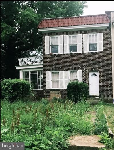 4029 Boarman Avenue, Baltimore, MD 21215 - MLS#: 1002048408