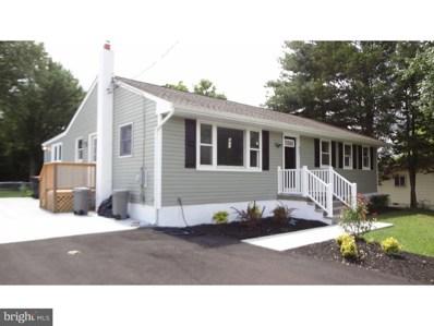 412 Apple Avenue, Blackwood, NJ 08012 - MLS#: 1002048436
