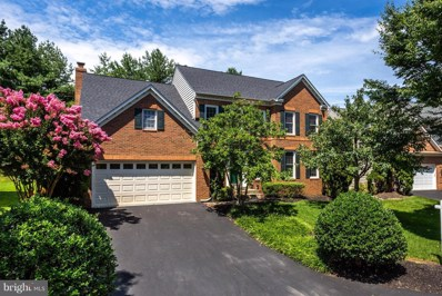 10804 Hillbrooke Lane, Potomac, MD 20854 - MLS#: 1002048440