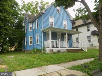 77 Wallace Street, Woodbury, NJ 08096 - MLS#: 1002048458