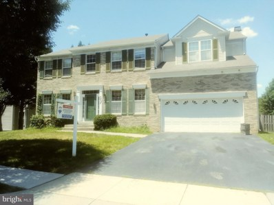 3802 Aynor Drive, Bowie, MD 20721 - MLS#: 1002048462