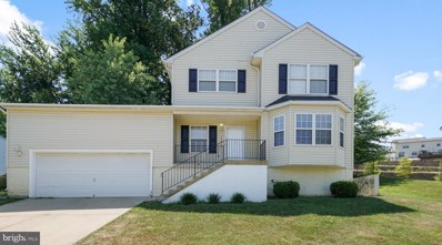 12810 Hallwood Place, Fort Washington, MD 20744 - MLS#: 1002048472