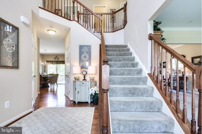 10520 Justice Place, Columbia, MD 21046 - MLS#: 1002048496