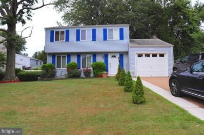 8650 Liberia Avenue, Manassas, VA 20110 - #: 1002048508