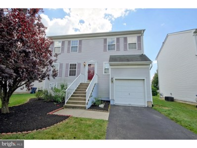 41 Fountayne Lane, Lawrence Township, NJ 08648 - MLS#: 1002048554