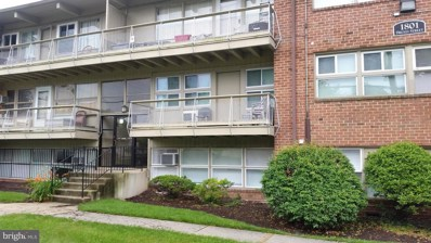 1801 Drexel Street UNIT 13, Hyattsville, MD 20783 - #: 1002048556