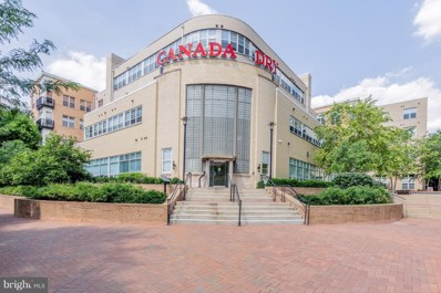 1201 East West Highway UNIT 253, Silver Spring, MD 20910 - MLS#: 1002048608