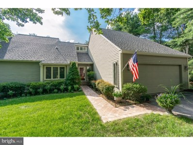 1111 Mews Lane, West Chester, PA 19382 - MLS#: 1002048772
