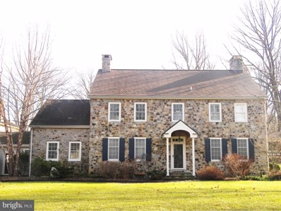 4226 Lower Mountain Road, New Hope, PA 18938 - MLS#: 1002048798