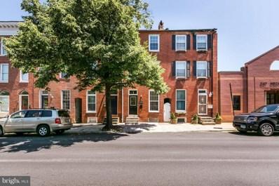 1133 Hanover Street S, Baltimore, MD 21230 - #: 1002048902