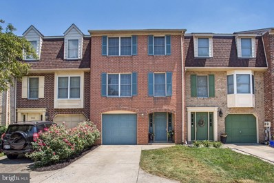 8024 Hollow Reed Court, Frederick, MD 21701 - MLS#: 1002048920