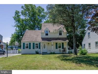 320 Harding Avenue, Folsom, PA 19033 - MLS#: 1002050632