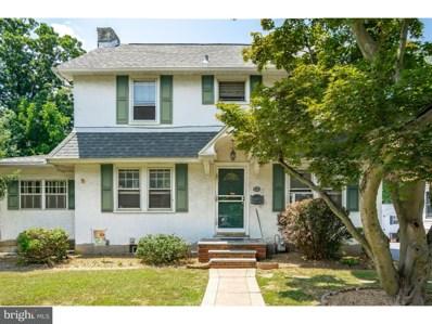 714 Concord Avenue, Drexel Hill, PA 19026 - MLS#: 1002050654