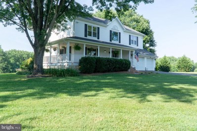 7248 Deer View Trail, Rixeyville, VA 22737 - MLS#: 1002050868