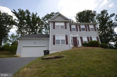 6 Captain Johns Cove, Stafford, VA 22554 - MLS#: 1002050870