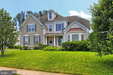 4071 Cray Drive, Warrenton, VA 20186 - #: 1002050918