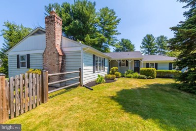 1235 Clearfield Circle, Lutherville Timonium, MD 21093 - MLS#: 1002050928