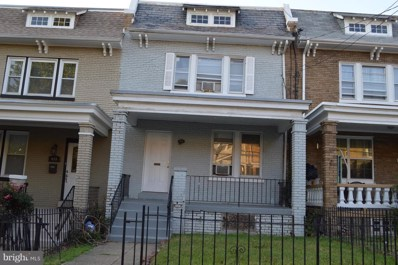 413 Emerson Street NW, Washington, DC 20011 - #: 1002050948