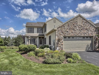 2161 Carey Way, Hummelstown, PA 17036 - MLS#: 1002050976