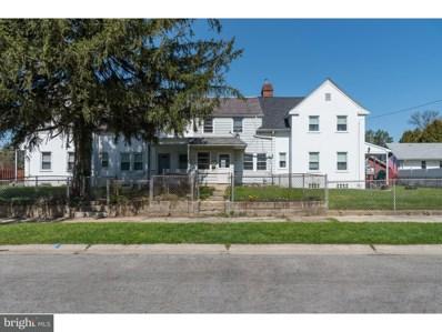 3215 E Court Avenue, Claymont, DE 19703 - MLS#: 1002051020