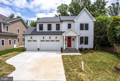 112 Melody Lane SW, Vienna, VA 22180 - MLS#: 1002051050