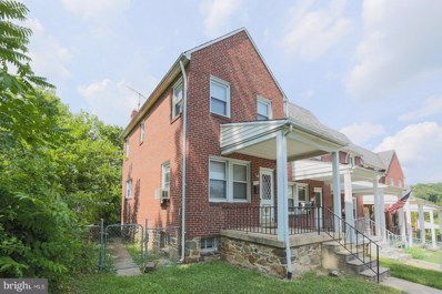 926 Cator Avenue, Baltimore, MD 21218 - MLS#: 1002053550