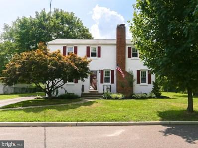 88 Saybrook Avenue, Hamilton, NJ 08619 - MLS#: 1002053854