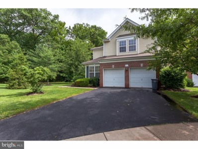 5 Tudor Way, West Windsor Twp, NJ 08550 - MLS#: 1002053868