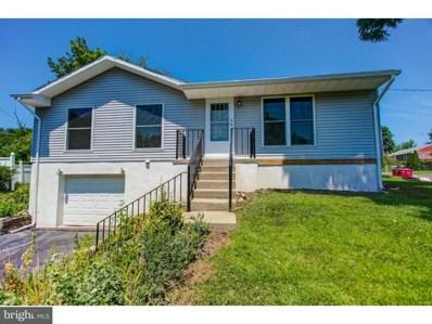 401 Sunnyside Avenue, Eagleville, PA 19403 - MLS#: 1002053906