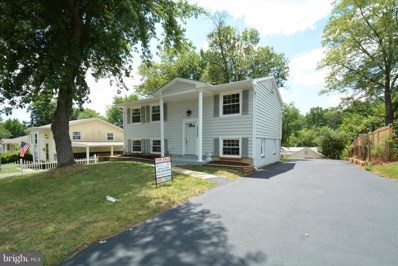 13722 Greenwood Drive, Woodbridge, VA 22193 - MLS#: 1002053912