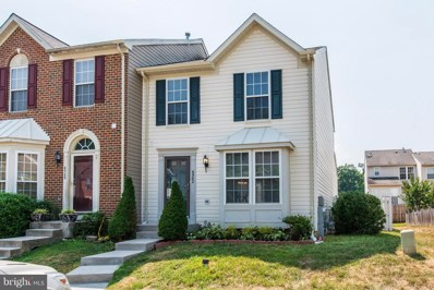4962 Bristle Cone Circle, Aberdeen, MD 21001 - MLS#: 1002053918
