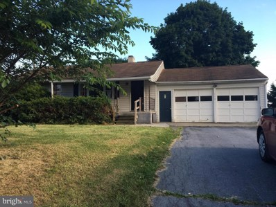 110 Lincoln Drive, Fayetteville, PA 17222 - #: 1002053922