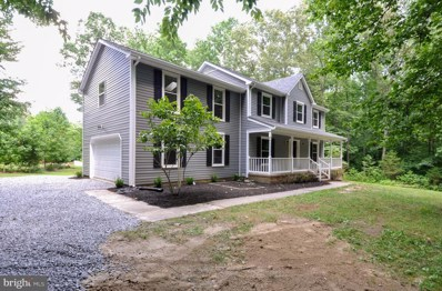 8310 Old Mill Lane, Spotsylvania, VA 22551 - MLS#: 1002054014