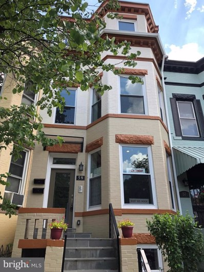 59 R Street NE UNIT 1, Washington, DC 20002 - #: 1002054020