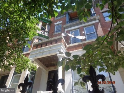 2315 Eutaw Place, Baltimore, MD 21217 - #: 1002054024