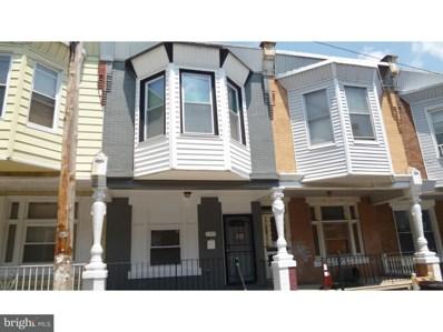 5541 Harmer Street, Philadelphia, PA 19131 - MLS#: 1002054126