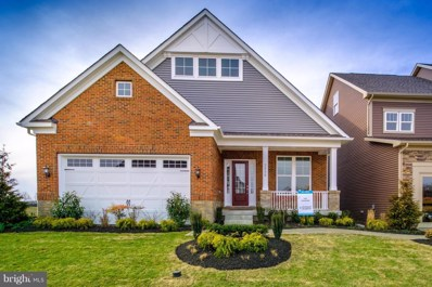 2896 Broad Wing Drive, Odenton, MD 21113 - MLS#: 1002054198