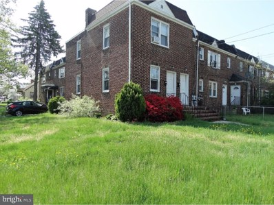 601A Broadway, Westville, NJ 08093 - MLS#: 1002054204