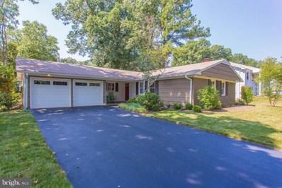 13133 Melville Lane, Fairfax, VA 22033 - MLS#: 1002054216