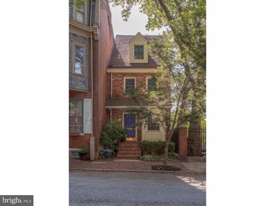 302 N West Street, Wilmington, DE 19801 - MLS#: 1002054224